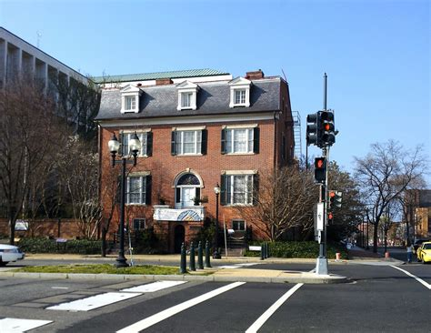Sewall Belmont House by Obama S Rich Legacy Of Civil Rights Landmarks Curbed