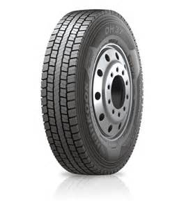 Commercial Truck Tires Hankook Dh37 Hankook Usa