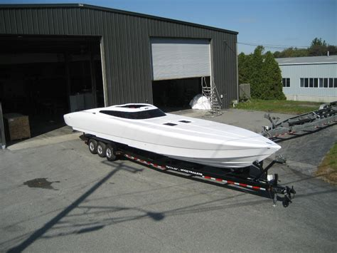 outerlimits boats outerlimits sv 43 delivery day offshoreonly