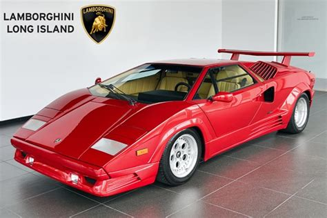 countach lamborghini for sale 14 lamborghini countach for sale dupont registry
