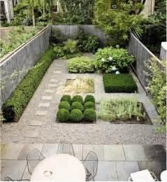 Flower Shops New York - hardscaping 101 pea gravel gardenista