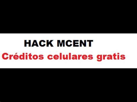 tutorial hack mcent como colocar cr 233 ditos de gra 231 a no celular funnydog tv