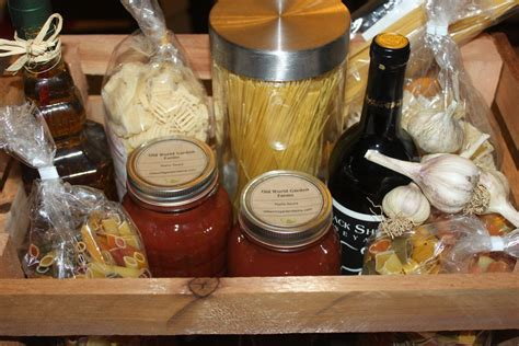 Decoration Sauce By Kimkim Shop creating a gift basket celebrate with