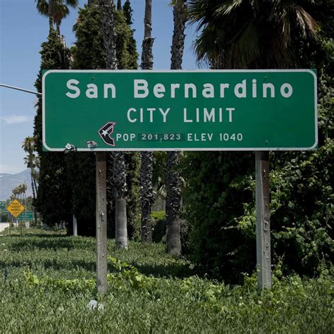 san bernardino housing authority san bernardino broken city los angeles times autos post