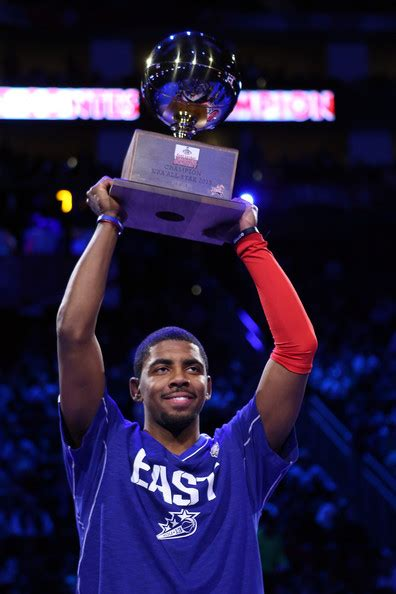 Kyrie 3 Three Point Contest kyrie irving 3 point contest www pixshark images galleries with a bite