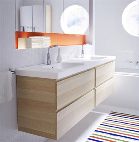 ikea double vanity modern bathroom vanity ideas amaza design
