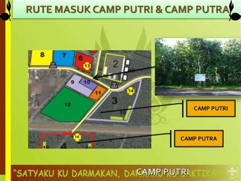 Tenda Dum Presentasi Pertinas 2016 Jawa Timur Blitar