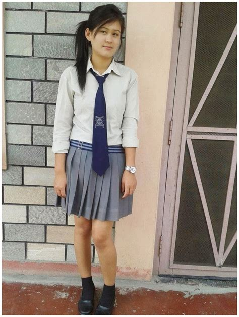 wallpaper girl school lovely nepali school teen girls photo 9hd wallpapers