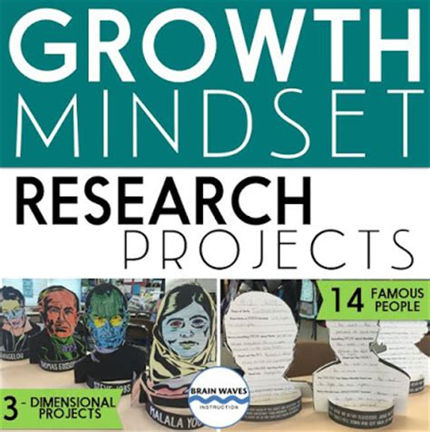 Mindset Hc brain waves growth mindset open house projects