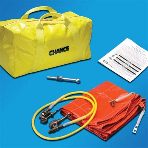Electrical Grounding Mat by Chance Hubbell C6002989 Ground Grid Mitchell Instrument