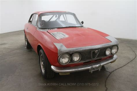 1973 Alfa Romeo by 1973 Alfa Romeo Gtv 2000 Beverly Car Club