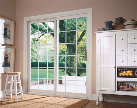 Alside Doors & A Bright Showcase