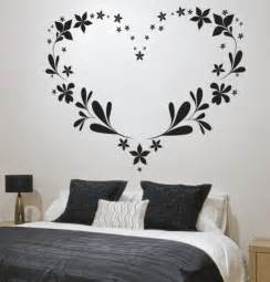 bedroom stickers wall decoration at its best