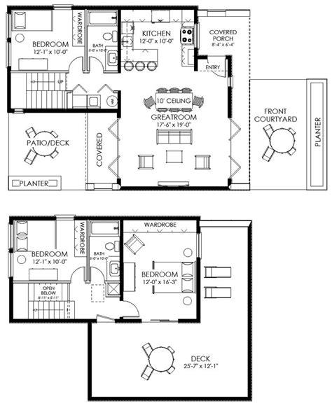 small casita floor plans casita home plans 187 home plans 10 best casita images on pinterest floor plans bedroom