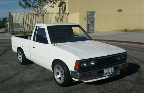 Datsun Truck For Sale by 1986 Nissan Datsun 720 Up Truck For Sale