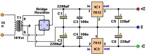 data base dioda elektronika untuk hobi dan belajar rangkaian sederhana power supply 12 v
