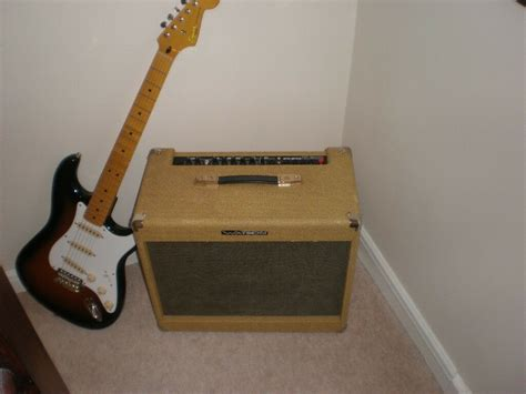 watson xlr guitar amp  watts  newport gumtree