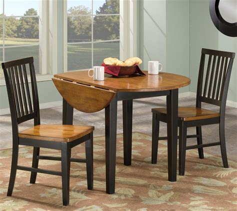 3 piece dining room sets kitchen pub dining table sets 3 piece dinette set dining