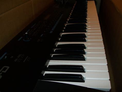 Keyboard Roland Juno D Bekas roland juno d for sale in galway from marlowvious