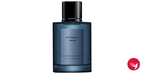 Parfum Twist evitorial twist zara home parfum ein neues parfum f 252 r