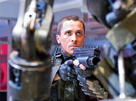 Hes Back And Hes Bad by Terminator Salvation He S Back And It S Bad Toronto