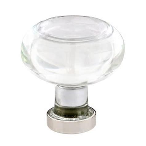 emtek providence crystal cabinet knob knobs etc com crystal collection by emtek