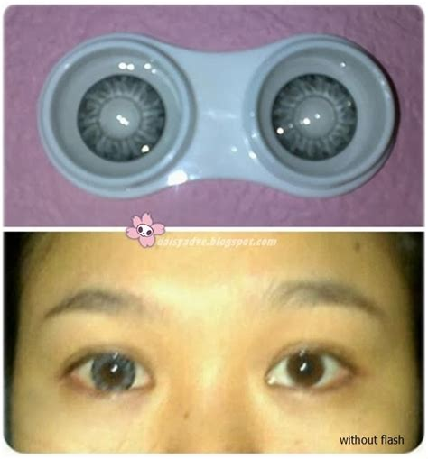 Softlens Exoticon Zuhra you are my review x2 zuhra softlens in grey