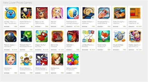 Play Store India Play Store In India Now Boasts Of Apps And