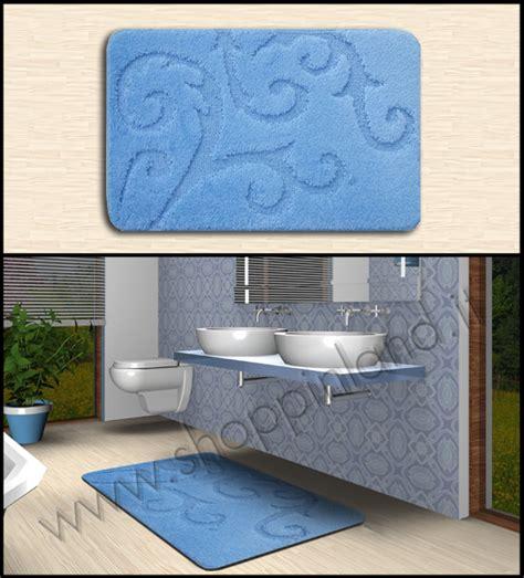 tappeti per il bagno originali tappeti shaggy originali tappeti per il bagno design liberty