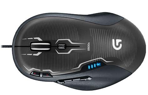 Logitech G500s Laser Gaming Mouse laser gaming mouse g500s logitech