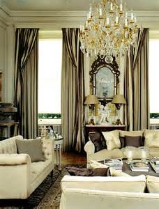 glamorous homes interiors some seriously drapes bumble s design diary