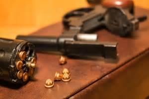 Waffengesetz Aufbewahrung