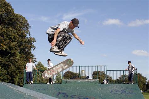 best skateboarding input needed on skate park design 91 1