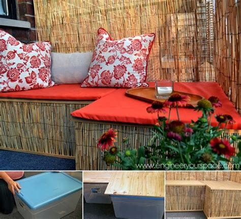 outdoor seating ideas here are 26 ways you can make awesome outdoor seats using