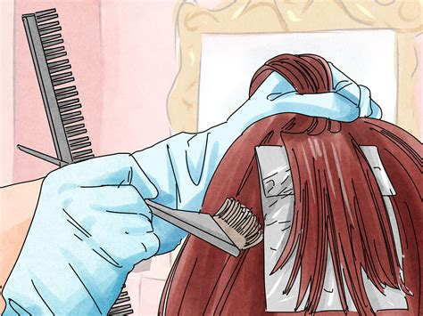 hair color specialist how to become a hair color specialist 14 steps with
