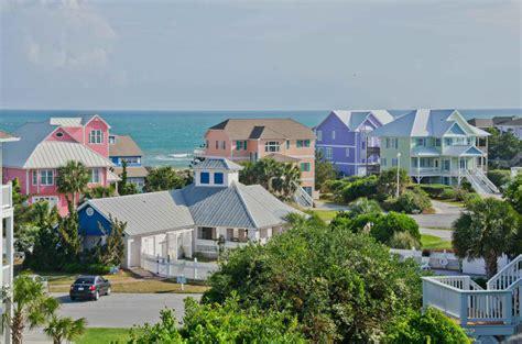 bluewater vacation rentals carolina spinnaker s reach rental community bluewater nc