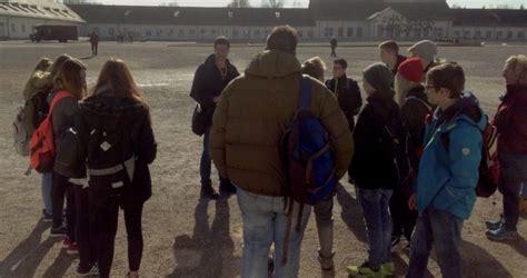 montessorischule dachau montessori klasse 9 10 besuchte die kz gedenkst 228 tte dachau