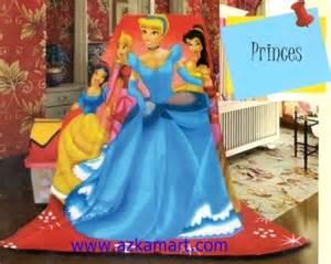 Sprei Princess selimut panel kintakun toko selimut sprei bedcover