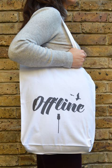 How To Detox Clothing by Our Offline Digital Detox Clothing Range Is Flying