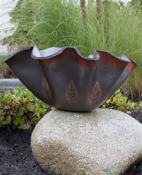 Cloth Planters by 17 Best Images About Cement Cloth Planters On