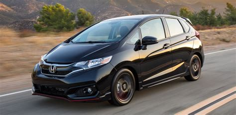 2020 honda fit rumors 2020 honda fit rumors release date redesign 2019
