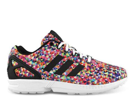 multi colored adidas shoes adidas fx multi color running wheretoget