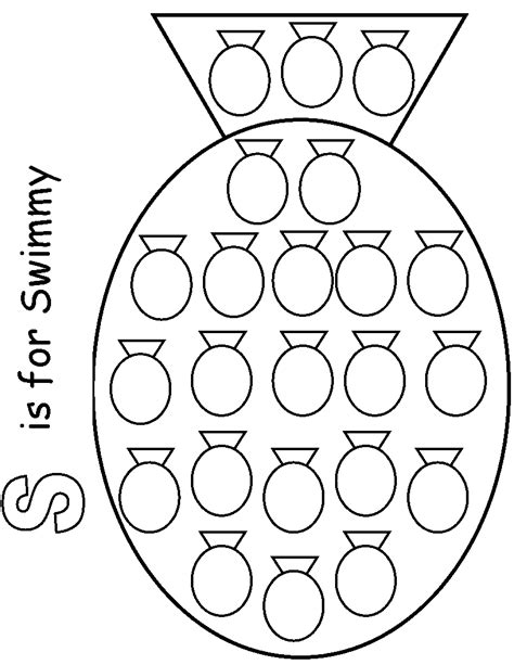free coloring pages of spring bingo