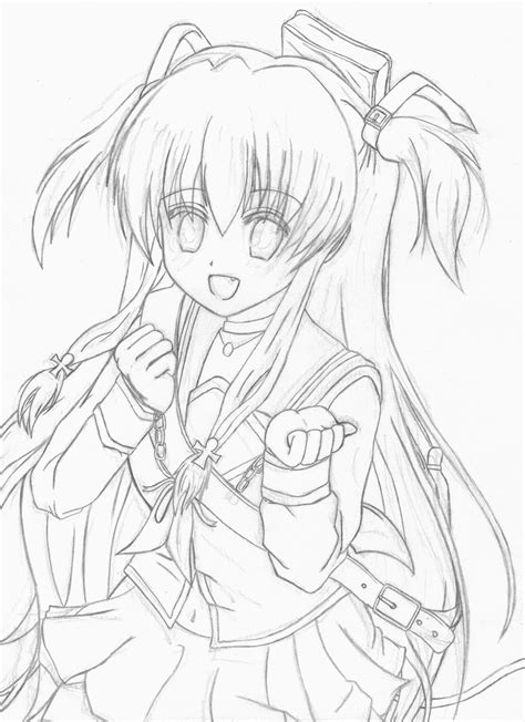 testo your guardian yui from beats pencil line by stesto20 on