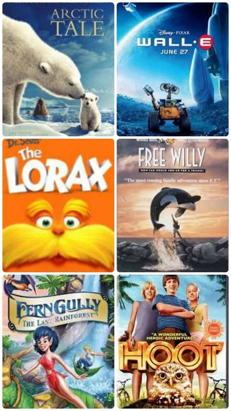 theme movies list 159 best earth day nature in the classroom images on