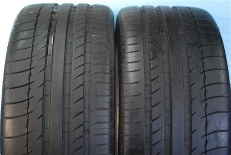 2 used michelin pilot sport 2 michelin pilot sport no 255 40zr20 101y used tire sale
