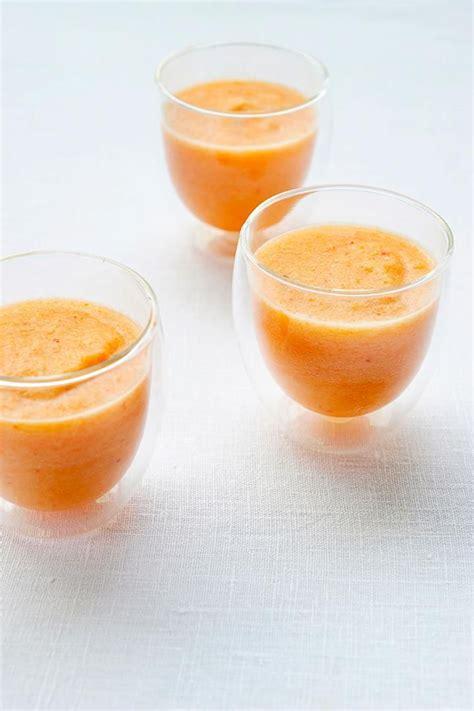 Blender Wortel recept appel wortel smoothie njam