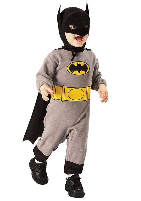 batman costume infant batman costume