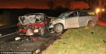 retired doctor killed man  car crash  wrong side  road escapes jail daily mail