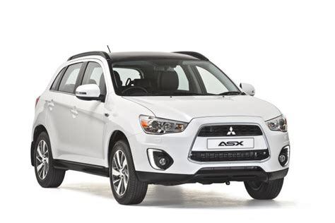 mitsubishi asx 2015 mitsubishi asx refreshed for 2015 model year specs and